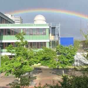 LGL Regenbogen